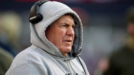 Bill Belichick Patriots Football