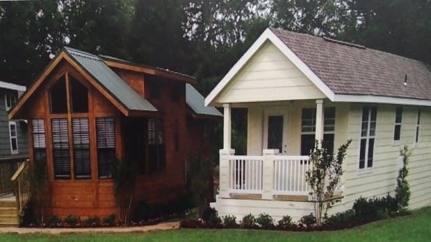 Tiny Homes, Tremendous Opportunity? Stephenville Hopes So