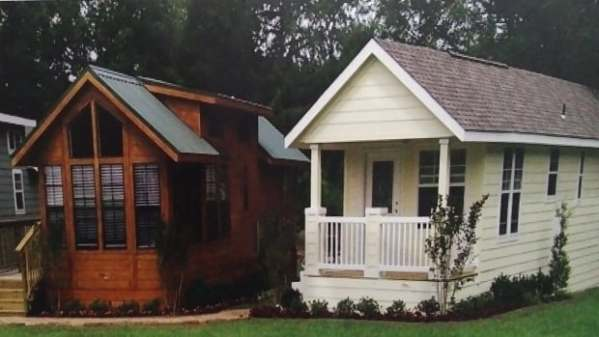 Tiny homes tremendous opportunity Stephenville hopes so