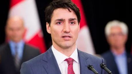 Liberal Cabinet Retreat 20180112