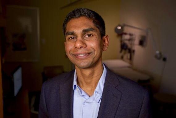 Dr Nav Persaud