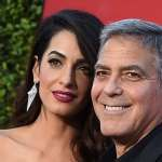 George and Amal Clooney donate $500k in support of Gun control following Florida high school shooting