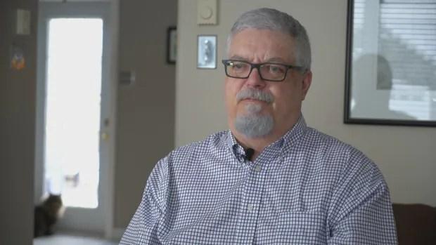 Peter Dawe fue el director del capítulo de Terranova y Labrador de la Sociedad Canadiense del Cáncer durante más de una década.
