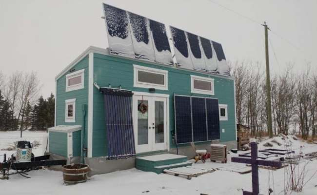 Edmonton Sustainability Expert Shares Tips For Building