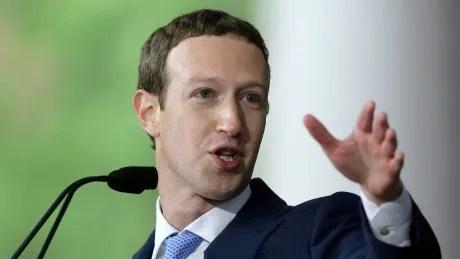 TEC--Zuckerberg-2018 Challenge