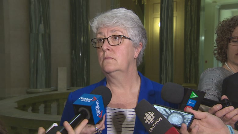 'Everything is on the table': Sask. finance minister doesn't rule out another PST hike | CBC News