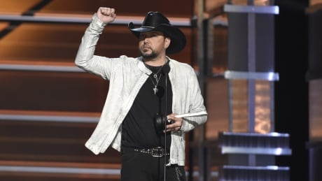 53rd Annual Academy Of Country Music Awards - Aldean