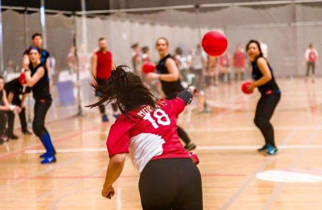 National dodgeball championship coming to Charlottetown | CBC News