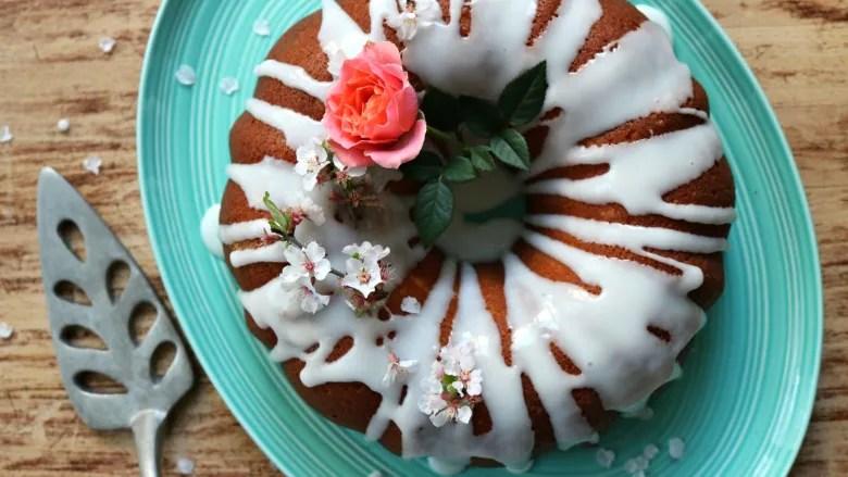 Make Your Own Royal Wedding Worthy Lemon Elderflower Cake Cbc News