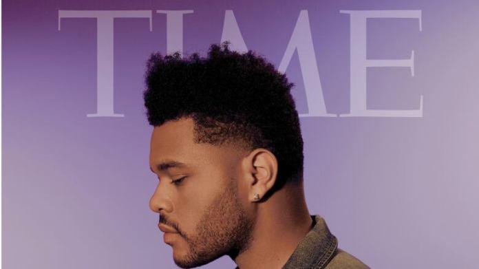Znalezione obrazy dla zapytania The Weeknd time