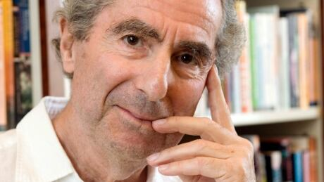 Books Philip Roth