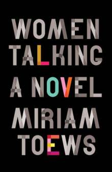Image result for women talking book