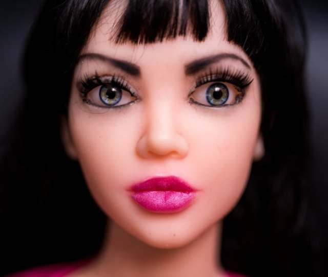 According To Its Website Aura Dolls Offers Customers Six Silicone Exotic Girls To Cater To Everyones Choice Of Beauty Lukas Schulze Bongarts Getty