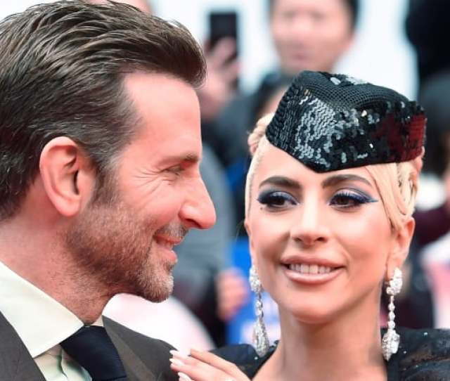 Actors Lady Gaga And Bradley Cooper Arrive On The Red Carpet For The Film A Star Is Born During The 2018 Toronto International Film Festival In Toronto On