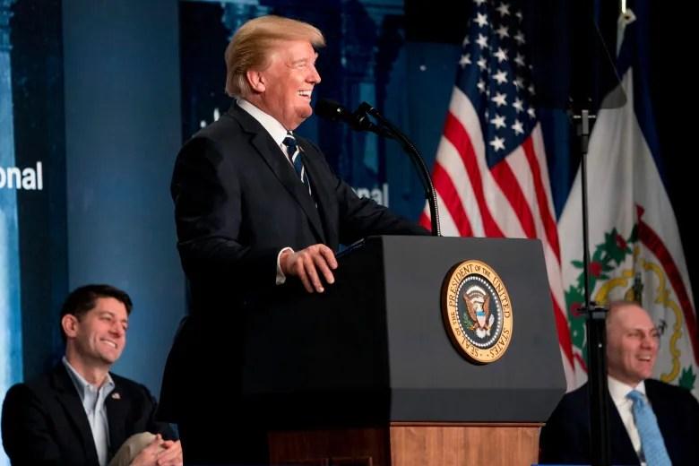 'There is a growing frustration': Top Republican slams Canada's NAFTA negotiating tactics trump