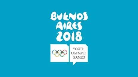 2018 Youth Olympic Games - Default