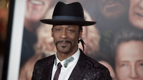 People- Katt Williams Arrest