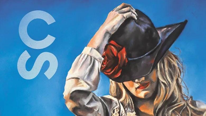 Calgary Stampede 2019 poster salutes women  CBC News