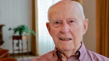 Dr. John K. Wilson