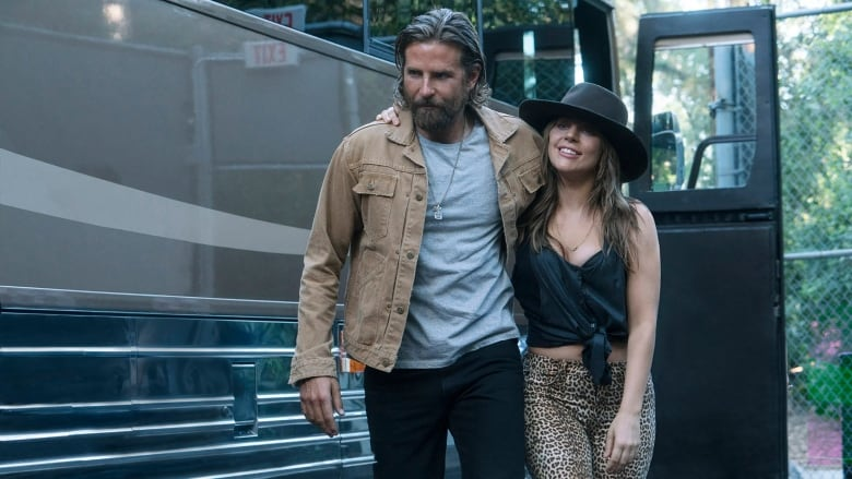 What to watch for at tonight's Golden Globes a star is born