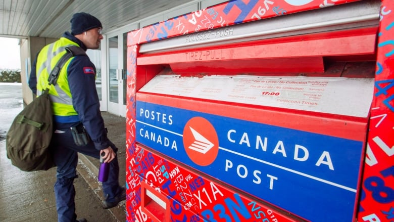 canada post stamp prices