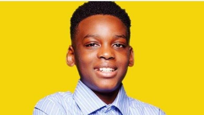 brampton 11 year old