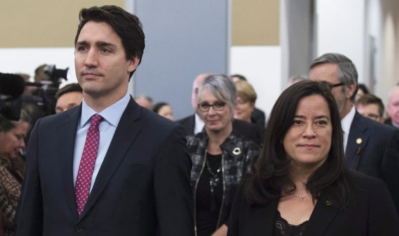 justin and jody - Will the SNC-Lavalin scandal turn off voters?