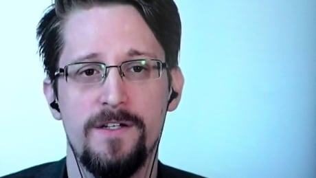 Russia grants permanent residency to U.S. whistleblower Edward Snowden, lawyer says