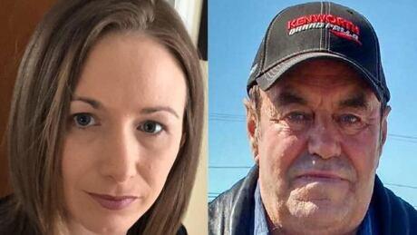Organ transplant recipients Kristen Wheaton-Clayton and Donnie Ritchie