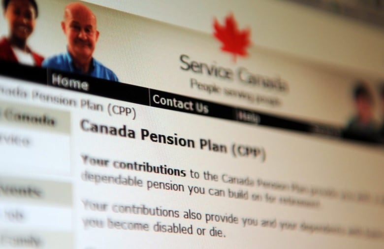 cpp enhancements 20190512 - After death of spouse, CPP survivor's benefit can be a shock