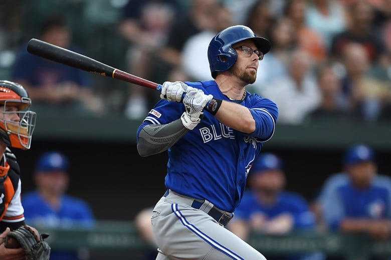 jays orioles 061119 - Woeful Jays hitters whiff 13 times in loss to lowly Orioles