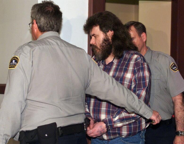 crime mcgray - David Milgaard calls on government to compensate Glen Assoun