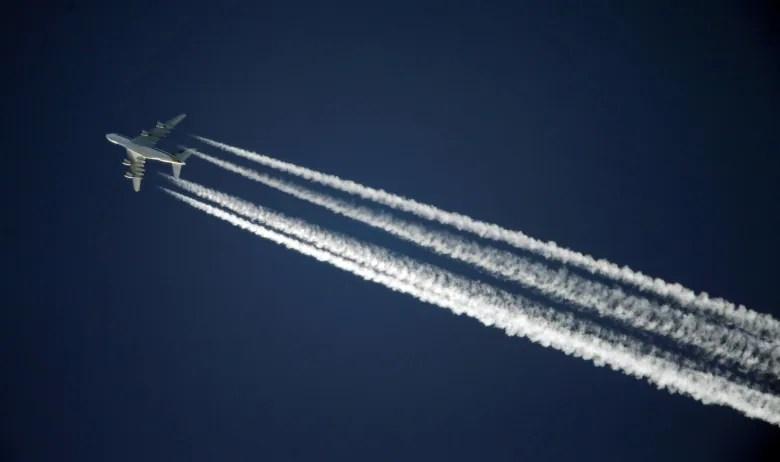 australia aviation - 5 ways to make air travel greener