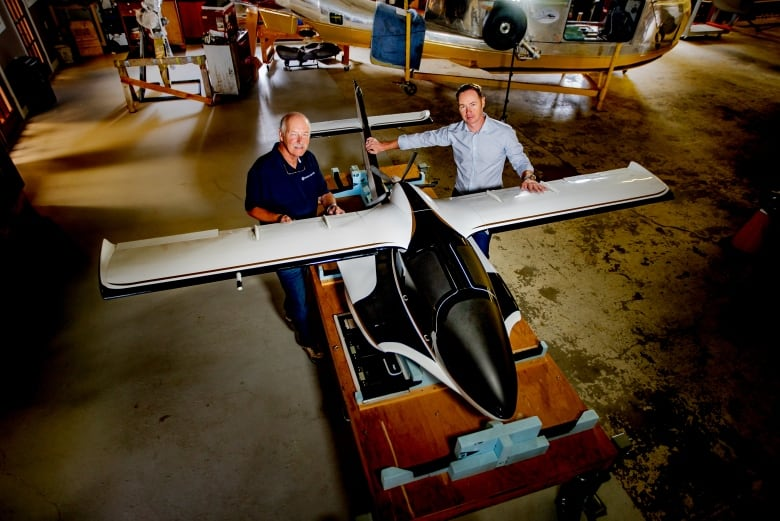 horizon aircraft - 5 ways to make air travel greener