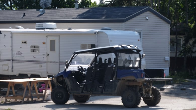whitehorse trailer park tells