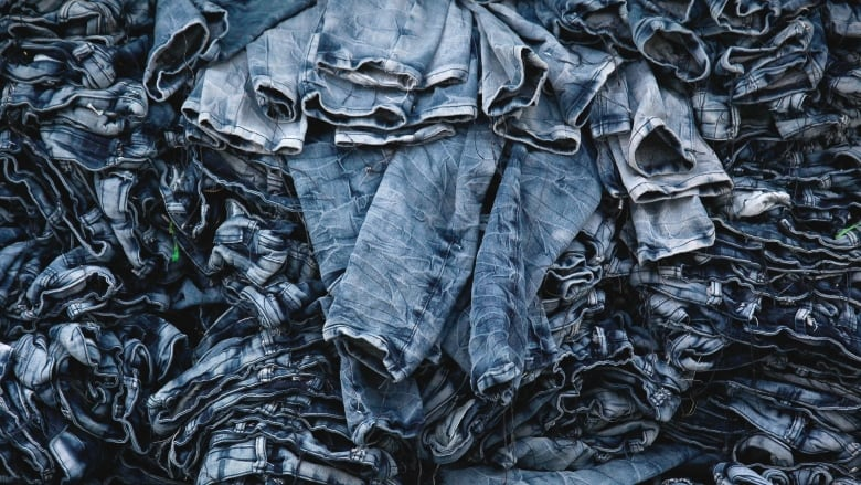 how jeans became one