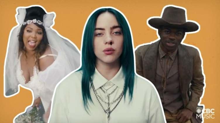 10 music videos that can inspire your Halloween costume this year ...