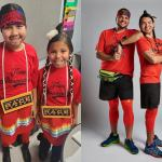 Who Wore It Best Cree Cousins Dress As The Amazing Race Canada Winners For Halloween Cbc News
