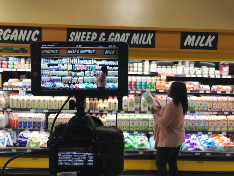 marketplace still asha - Panel warns of superbug deaths; Health Canada reviewing allergy drug: CBC's Marketplace consumer cheat sheet