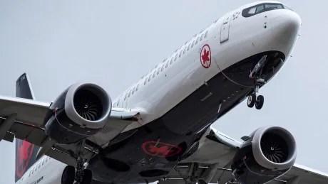 Air Canada 20191029