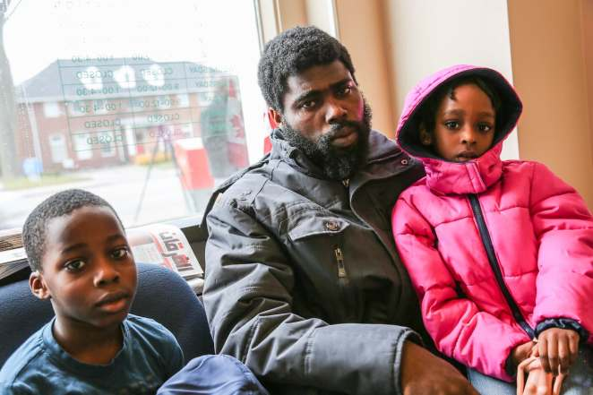 Image result for Nigerian family faces deportation from Canada