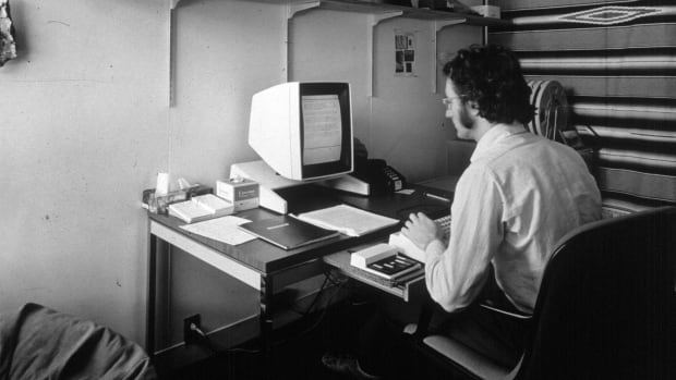 The man who made Ctrl+C, Ctrl+V a part of life has died