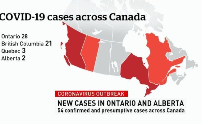 Coronavirus Here S What S Happening Around The World