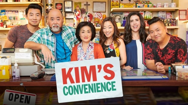Kim's Convenience - Netflix's shows and movies