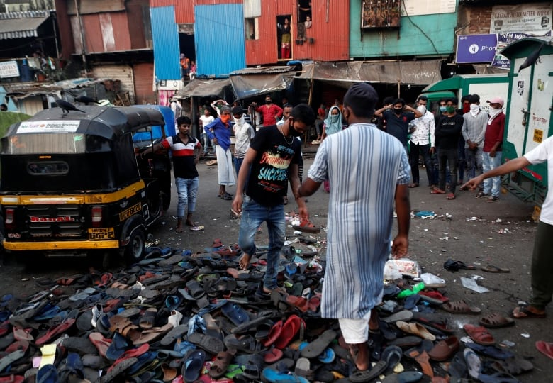 India police charge Muslim leader with culpable homicide over COVID-19 cluster 2
