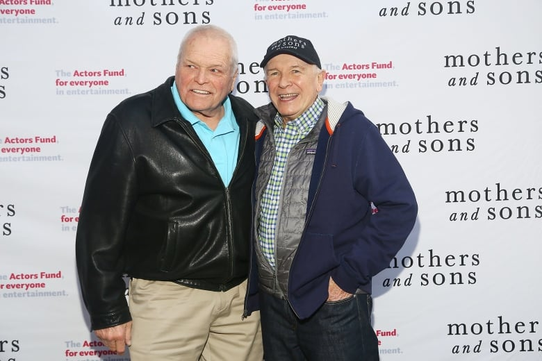 Brian Dennehy, Tony-winning actor of stage and screen, dead at 81 2