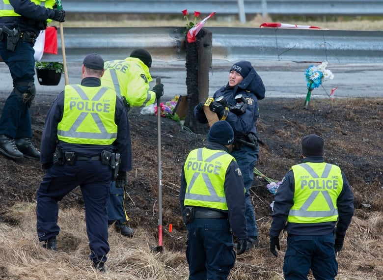 Complexity of N.S. shooting investigation 'without precedent,' in Canada, expert says 4
