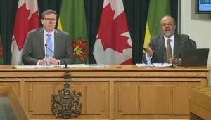 COVID-19 in Saskatchewan: 5-phase plan to reopen province set to begin May 4