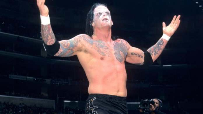 Vampiro hopes to inspire in return to the squared circle | CBC News Vampires The Macabre of Wrestling