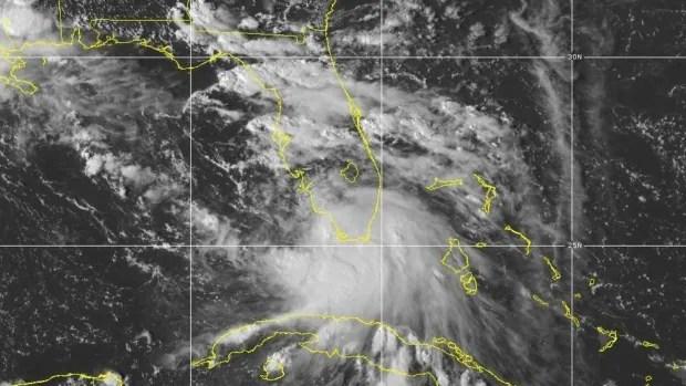 Hurricane expected to bring life-threatening storm surge to U.S. Gulf Coast   CBC News